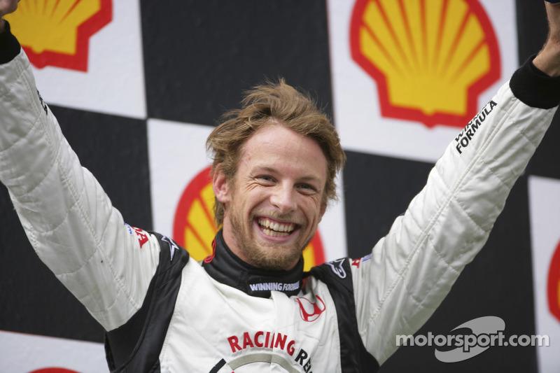 2006 Hungarian GP