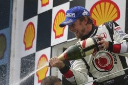 1. Jenson Button, Honda