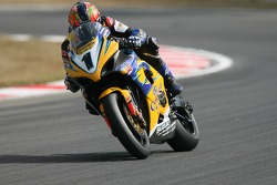 Dimanche, Superbike, course 2