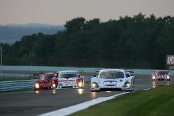 #8 Synergy Racing Porsche Doran: Boris Said, Patrick Huisman