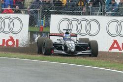 Hans Stuck roule large