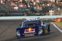 #58 Red Bull/ Brumos Porsche Porsche Riley: David Donohue, Darren Law