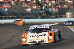#89 Vonage/ Playboy/ Palms Casino Pontiac Riley: Alex Figge, Ryan Dalziel