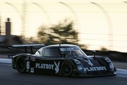 #6 Playboy Racing/ Mears-Lexus/Riley Lexus Riley: Burt Frisselle, Mike Borkowski