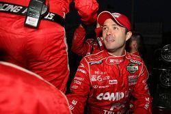 Luis Diaz fête la victoire