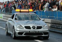 official F1 Güvenlik Aracı leaded way, Bavaria City Racing
