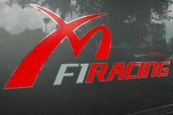 L'équipe Midland F1 doit travailler dans des conditions humides