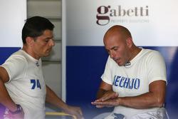 Luigi Moccia and Emanuele Busnelli