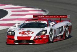 #11 Balfe Motorsport Saleen S7 R: Shaun Balfe, Nigel Taylor