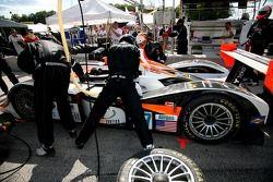 Intersport pitstop