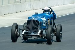 #181, 1932 Studebaker Indy, Jamie Cleary
