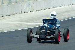 #60, 1936 Austin 7 Special, Dick Cupp