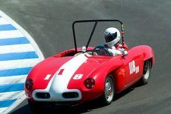 #118, 1954 Devin Panhard, Tony Rodrigues