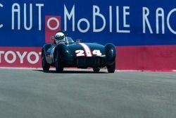 #24, 1956 Jomar MkII, Mark Brinker