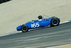 #165, 1960 Kieft F-Jr., Marc Nichols