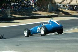 #26, 1960 Apache F-Jr., Franco Beolchi