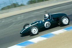 #49, 1960 Cooper T-52 F-Jr., John Buddenbaum