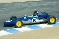 #8, 1962 Lotus 27 F-Jr., Phillip Ribbs