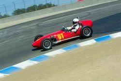 #91, 1960 Huffaker F-Jr., Bruce John
