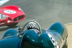 #59, 1958 Lotus 15, Don Orosco accident