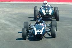 #66, 1966 Cooper F-2, Jack H. Wade III