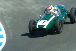 #7, 1959 Cooper T-51 F2, Rob Burt