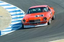 #13, 1970 Camaro, Ed Dwyer