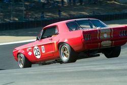 #28, 1968 Mustang, Nick DeVitis