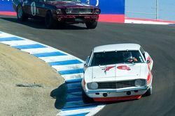 #76, 1969 Camaro, Stephen Sorenson