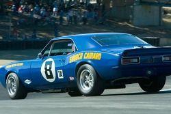 #8, 1968 Camaro Z-28, Tom Armstrong