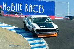 #83, 1969 Boss 302 Mustang, Gordon Gimbel