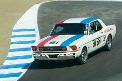 #91, 1966 Shelby, Carl Stein