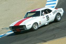 #99, 1967 Camaro, Dick Guldstrand