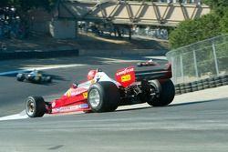 #1, 1976 Ferrari 312T2, Chris MacAllister