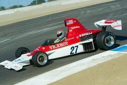#27, 1974 Vels Parnelli, Dave Olson
