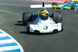 #3, 1974 Brabham BT-44, Phil Reilly