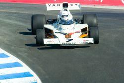 #7, 1973 McLaren M-23, Phil Mauger