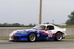 GT, essais libres du samedi