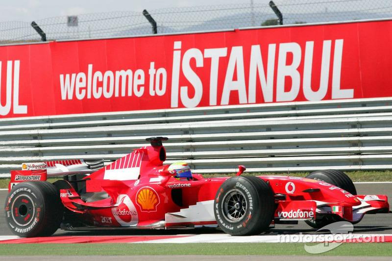 Ferrari 248 F1 - 9 victorias