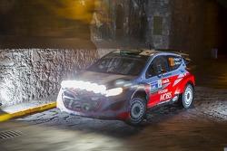 Hayden Paddon, John Kenard Hyundai Motorsport N