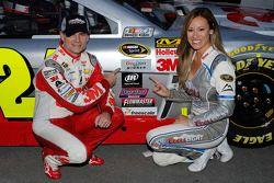 Jeff Gordon, Hendrick Motorsports con Pole ragazza