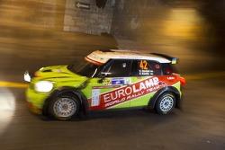 Valeriy Groban, Volodymir Korsia Eurolamp WRT