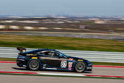 #07 TRG-AMR, Aston Martin Vantage GT4: Max Riddle
