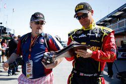 Clint Bowyer, Michael Waltrip Racing