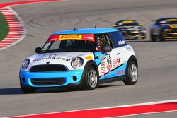 #48 Shea Racing MINI Cooper: Tom Noble