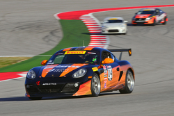 #04,Autometrics Motorsports保时捷卡曼: Cody Ellsworth
