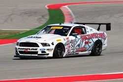 #50 Rehagen Racing/Picture Cars 东福特 Boss 302: Dean Martin