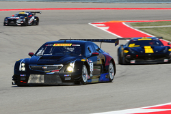 #3 Cadillac Racing, Cadillac ATS - VR GT3: Johnny O'Connell