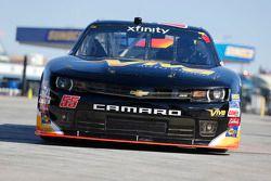 Jeffrey Earnhardt, Viva Motorsports 雪佛兰