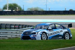 Gregoire Demoustier, Craft Bamboo Racing Chevrolet RML Cruze TC1